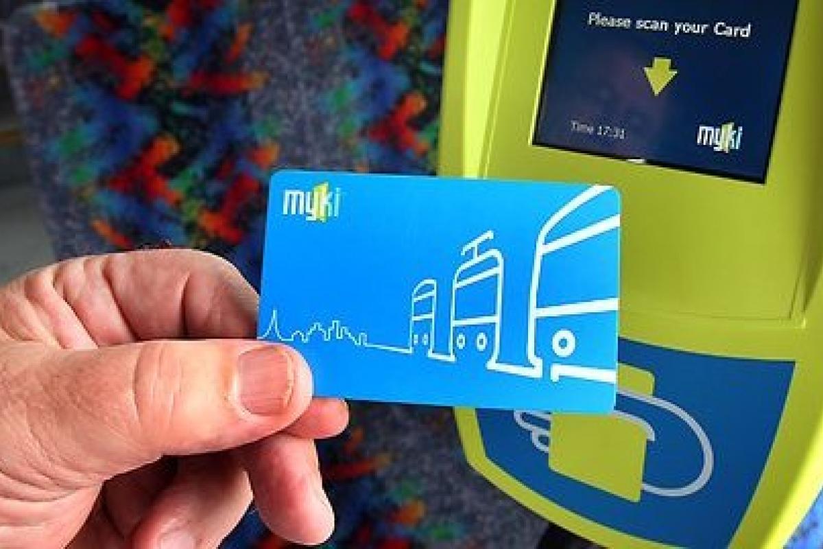 Fair's Fare - Making Public Transport Pricing More Equitable