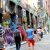 Hosier Lane in the shadows of 2015