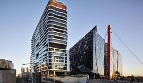 Cbus Property's 720 Bourke achieves WELL Certification with launch of Green by Design Brand