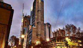 Better Apartments at the Australian Smart Skyscraper Summit 2017