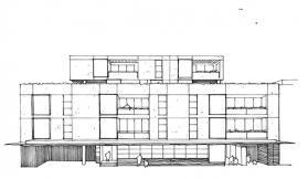 Landream & V-Leader obtain approval for exclusive five-storey development in Brighton