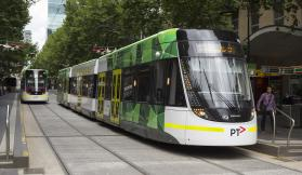 Victorian budget 2017: more new trams and trains on the way