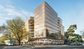 Time & Place and Golden Age launch Victoria Place in East Melbourne
