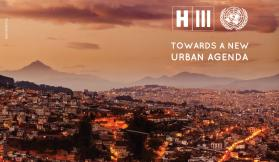 Habitat III: the biggest conference you've probably never heard of