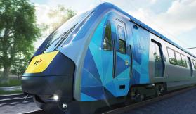 Melbourne's new High Capacity Metro Trains to begin testing