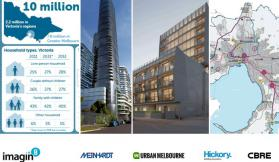 Meinhardt's 'Skyscraper Trends in Melbourne' seminar reviewed