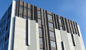 John Armsby discusses the merits of Richmond's award-winning Green Edge apartment development