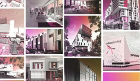 dKO talks on the Melbourne-Sydney development dymanic