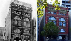 Past 2 Present: a snapshot of Melbourne's history