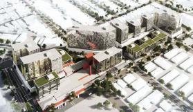 R&F Properties advance plans for Kinnears Footscray redevelopment