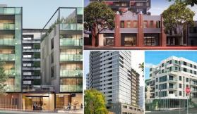 West Melbourne's development scene as fluid as ever