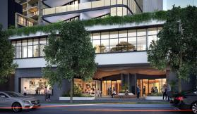 Augusta Properties drives another residential tower into Epping