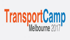 Transport Camp: Melbourne 2017 - A Beginners Guide from the Inside