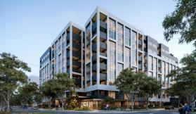Cedar Woods announces new apartments for Williams Landing