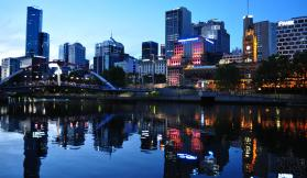 Infrastructure Victoria releases 'all things considered' options paper