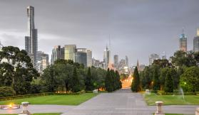 If planners understand it's cool to green cities, what's stopping them?