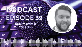 Weekly Podcast: Episode 39 - FKD's Isaac Mortimer talks CGI