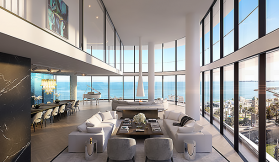 GURNER™ reimagines luxury living in St Kilda with sale of $30m penthouse