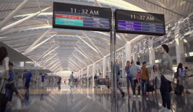 Registrations of Interest to participate in the Melbourne Airport Rail Link project open