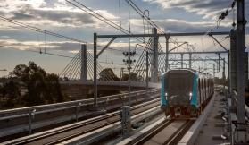 Sydney Metro's Windsor Road bridge takes the top gong at Global Best Project awards