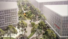 La Trobe University's $5 billion University City of the Future receives funding