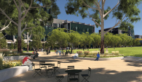 University Square's expansion a step closer