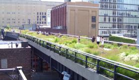 Could Australia build a New York Highline?