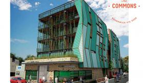 Is this Melbourne's best new residential development?