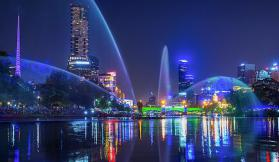 Melbourne takes the next step to a 24-hour city