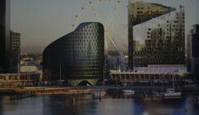 The Quays to success