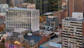 Le Meridien - 20-30 Bourke Street, Melbourne