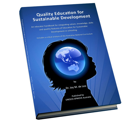 QESD Book Cover