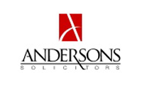 Andersons Solicitors logo