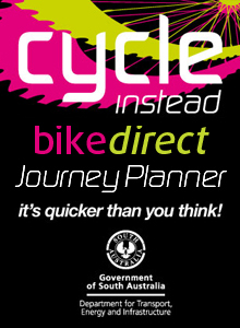 cycle instead journey planner