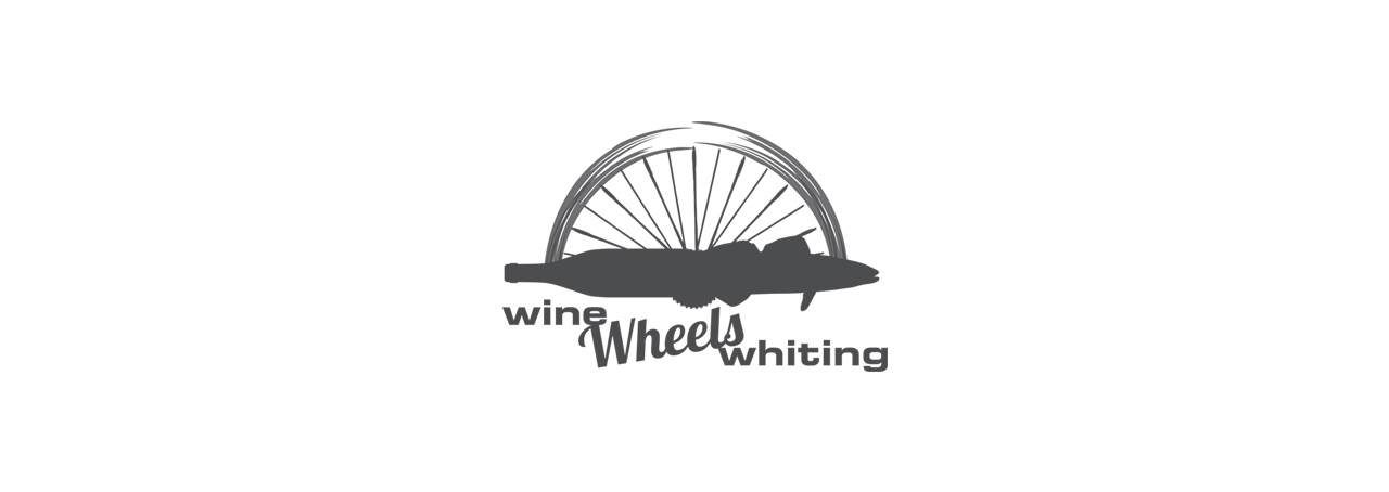 Wine Wheels & Whiting logo