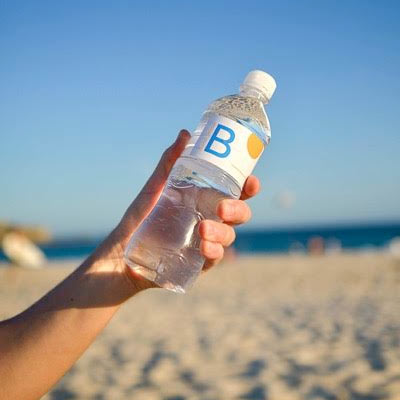 Bondi Water - David Liddiard Group