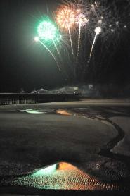 Blackpool Fireworks ii