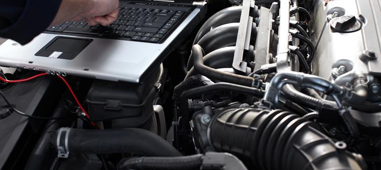 Cybi Garage Auto Bodywork