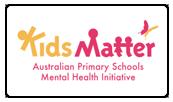 KidsMatter at Gilles Street Primary School