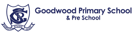 Goodwood Primary School Logo