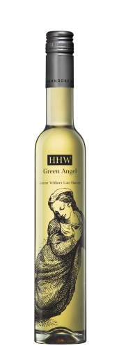 Hahndorf Hill Winery - Green Angel