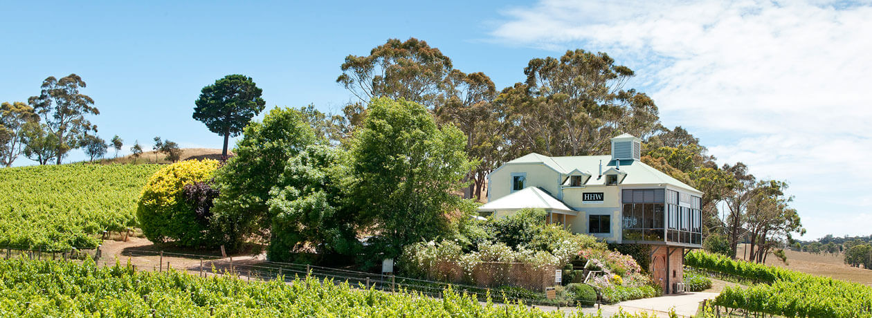 Hahndorf Hill Winery
