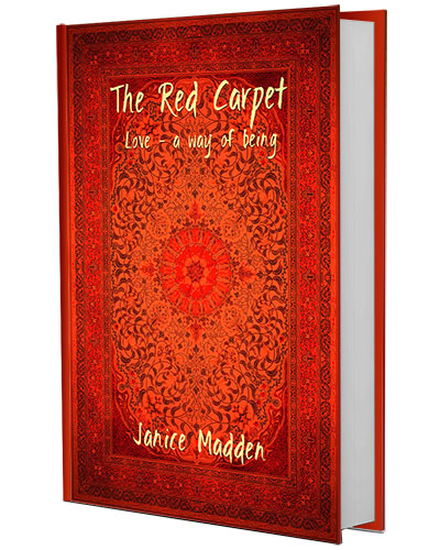 The Red Carpet by Janice Madden
