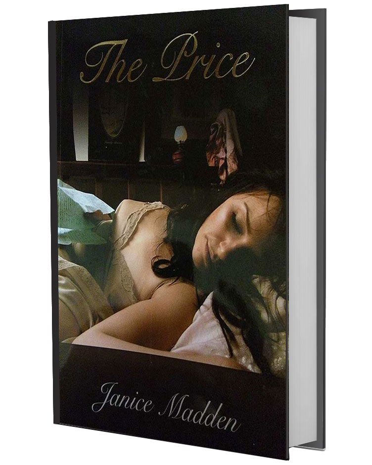 The Price by janice Madden