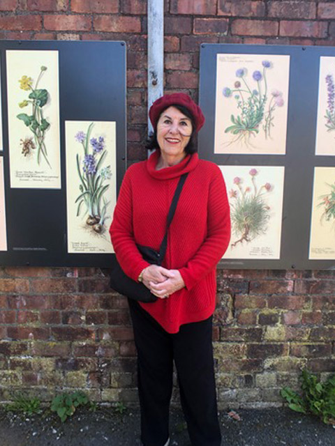 Janice Madden