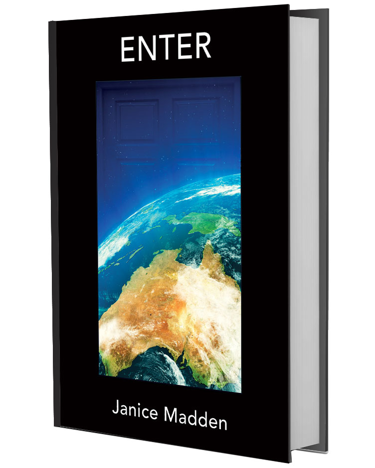 Enter by Janice Madden