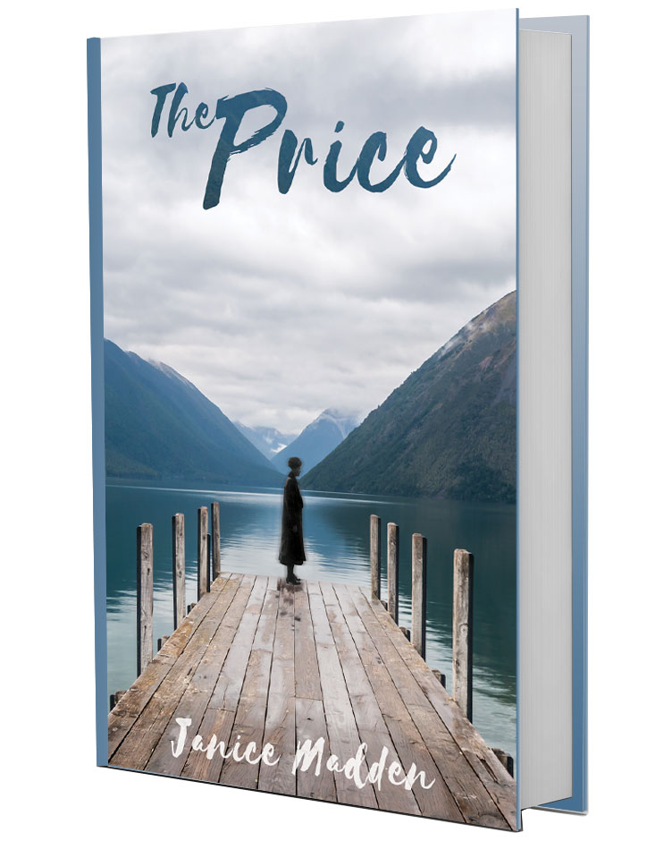 The Price (2nd Edition) by Janice Madden