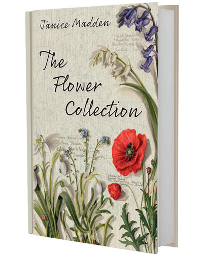 The Flower Collection by Janice Madden