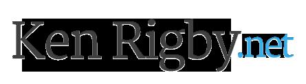 Ken Rigby Online Logo