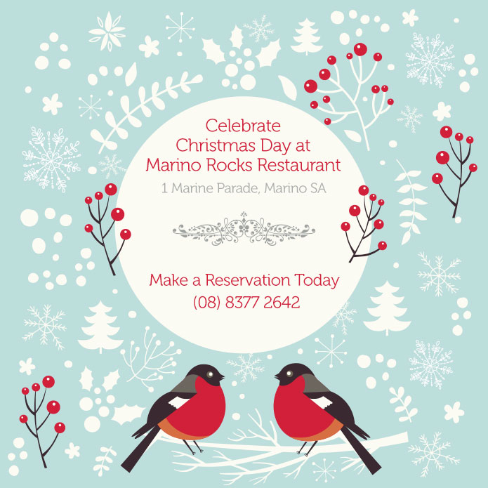 Marino Rocks Restaurant